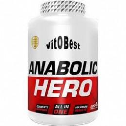 VitOBest Anabolic Hero 1814 gr