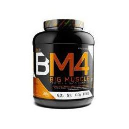 BM4 BIG MUSCLE - 2 KG