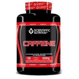 CAFFEINE 100Caps