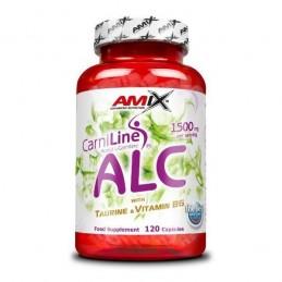 CarniLine ALC (120caps)