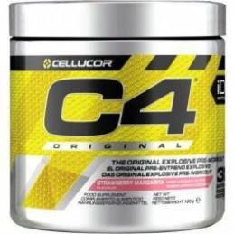 Cellucor C4 Original Pre-Workout 195 gr (30 servic