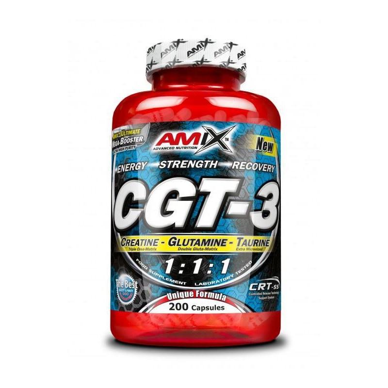 CGT-3 (200caps)