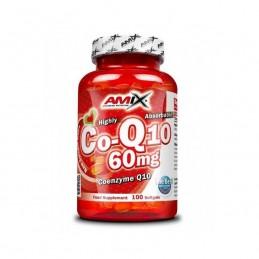 Coenzyme Q10 (100caps)