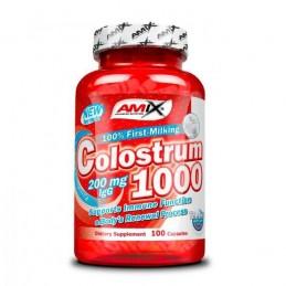 Colostrum (100caps)