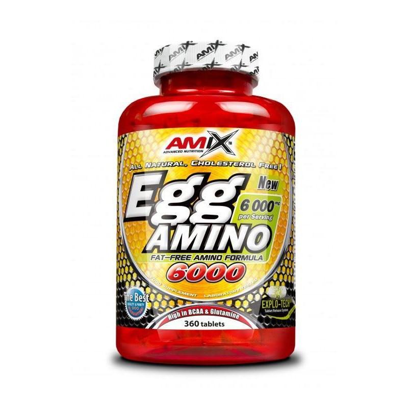 Egg Amino (360caps)