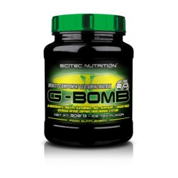 G-BOMB 2.0 (500gr)