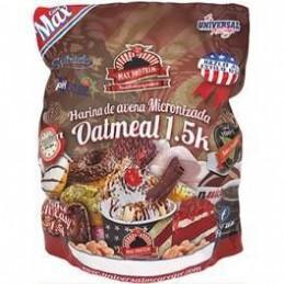 Harina de Avena - Oat Flour 1.5kg - Max Protein
