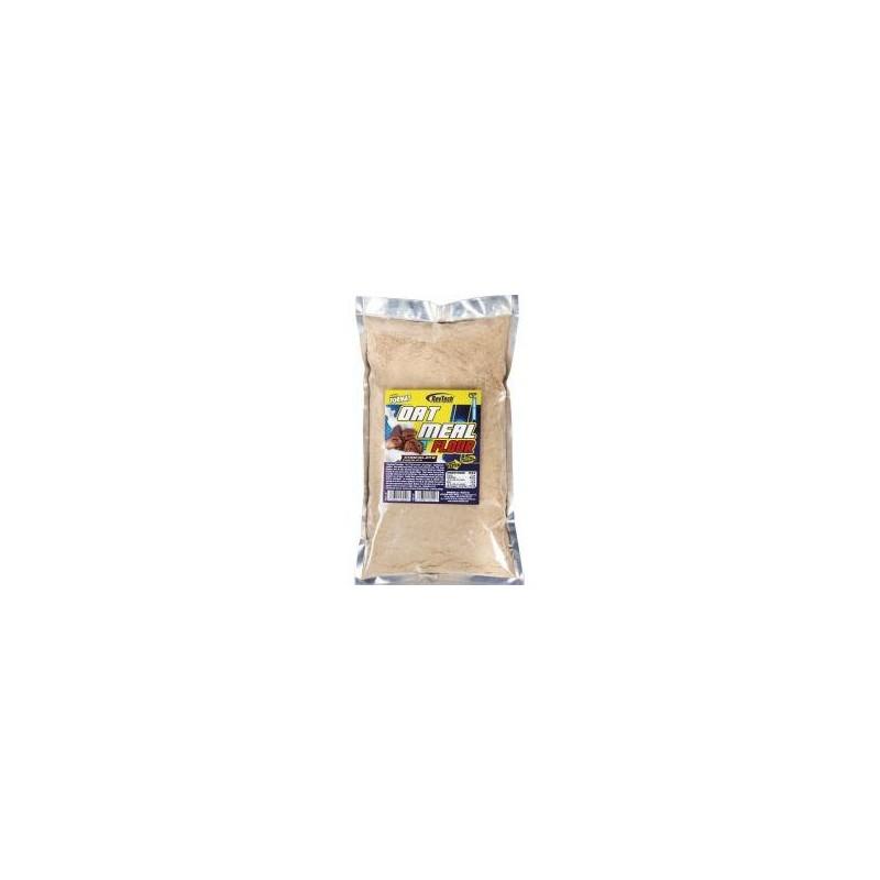 Harina de Avena - Oat Flour 1kg - RevTech