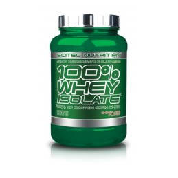 100% WHEY ISOLATE (2kg)