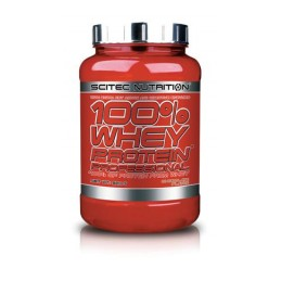 100% WHEY PROTEIN PROFESSIONAL (920gr)