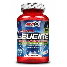 Leucine (120caps)