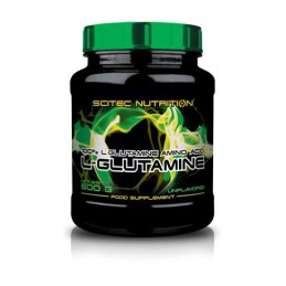 L-GLUTAMINE (300gr)