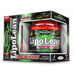 LipoLean Men Pack (20 packs)