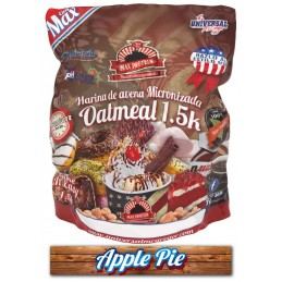 MAX PROTEIN - EASY MAX - APPLE PIE