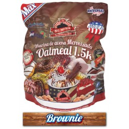 MAX PROTEIN - EASY MAX - BROWNIE