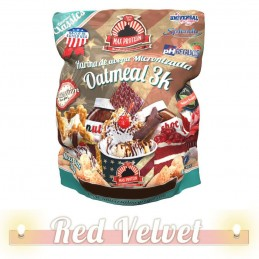 MAX PROTEIN - MAX SAC AMERICAN CLASSIC - RED VELVE