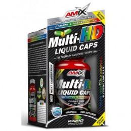 Multi-HD Liquid Caps (60caps)