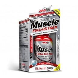 Muscle Full-Oxygen (60caps)