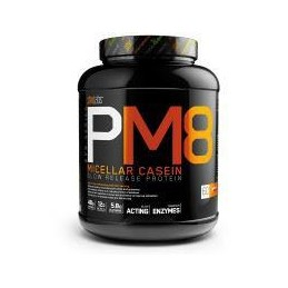PM8 MICELLAR CASEIN - 1.8 KG