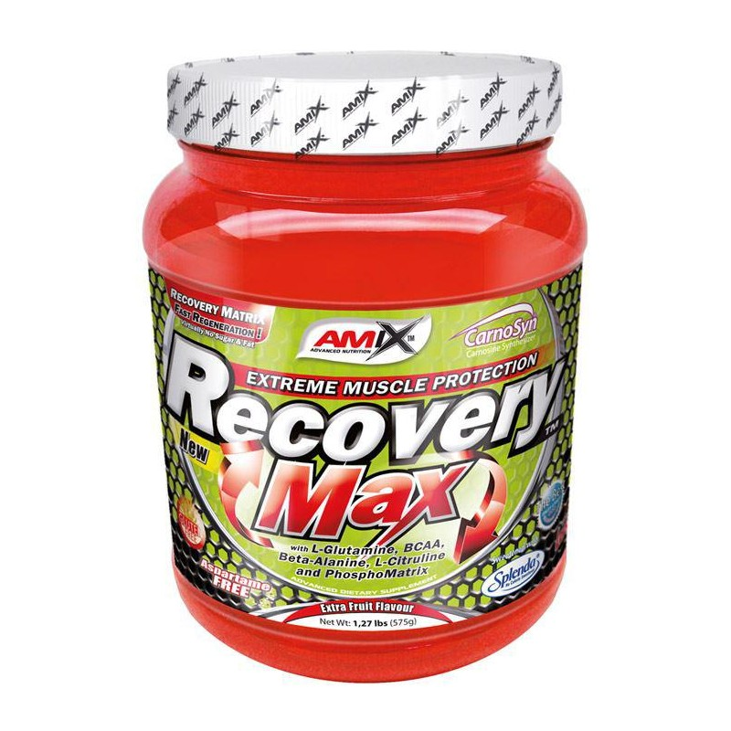 Recovery Max (575gr)