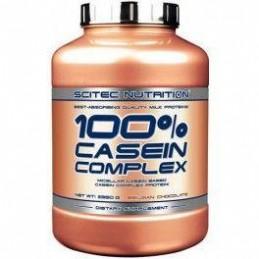 Scitec Nutrition 100% Casein Complex 2350 gr