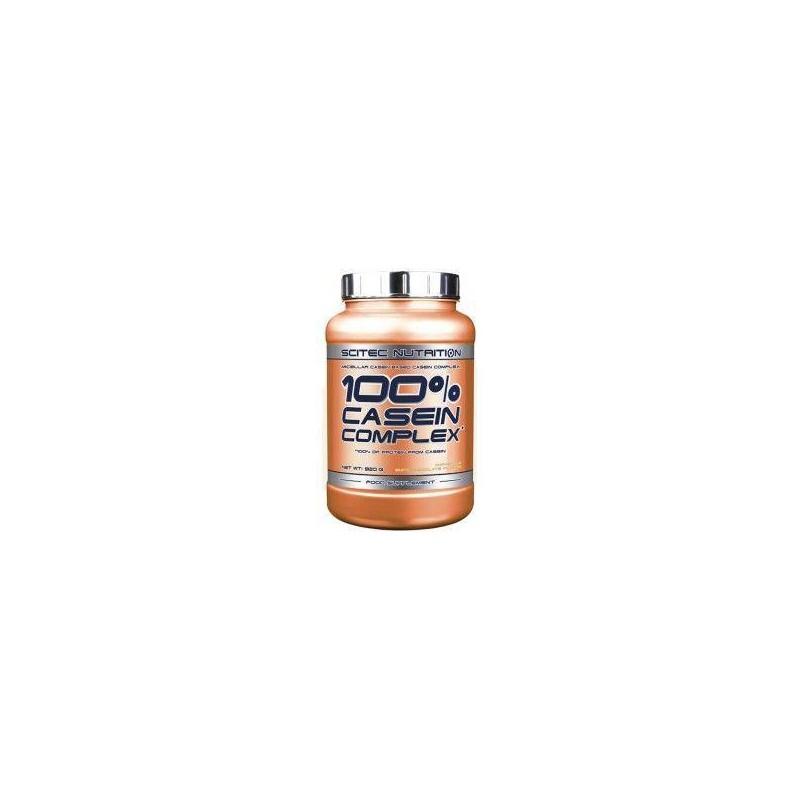 Scitec Nutrition 100% Casein Complex 920 gr