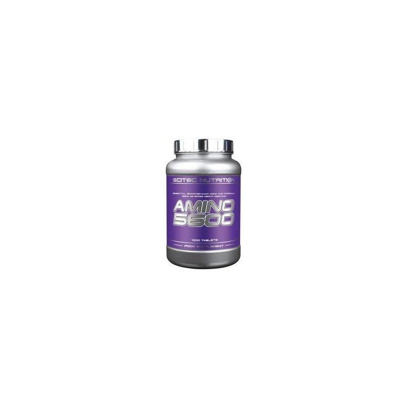 Scitec Nutrition Amino 5600 1000 cap
