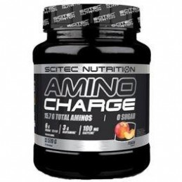 Scitec Nutrition Amino Charge 570 gr
