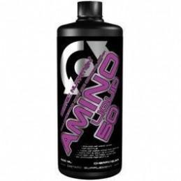 Scitec Nutrition Amino Liquid 50 1000 ml