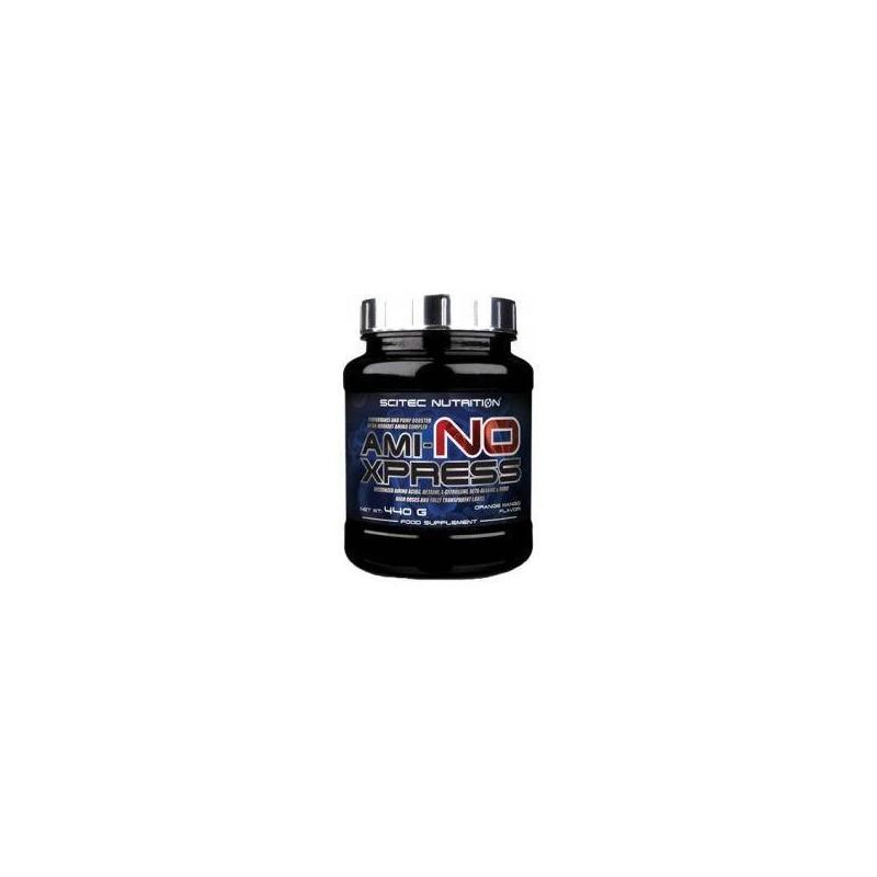 Scitec Nutrition AMI-NO Xpress 440 gr