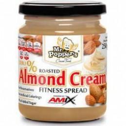 Amix Almond Cream - Crema de Almendra 250 gr