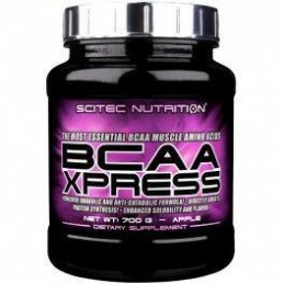 Scitec Nutrition BCAA Xpress 700 gr