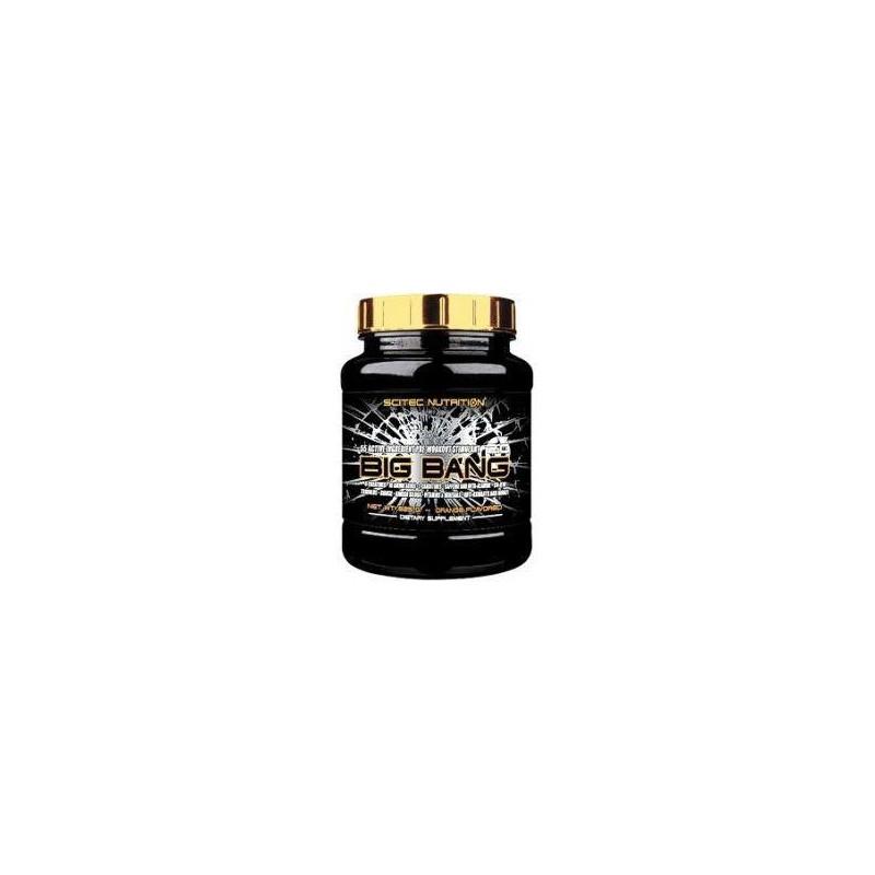 Scitec Nutrition Big Bang 3.0 825 gr