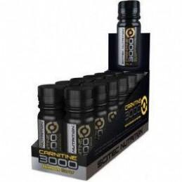 Scitec Nutrition Carnitina 3000 12 viales x 60 ml