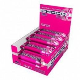 Scitec Nutrition Choco Pro 20 barritas x 55 gr