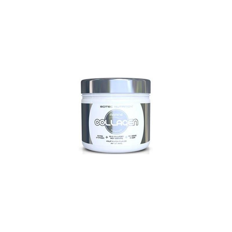 Scitec Nutrition Collagen Powder 300 gr
