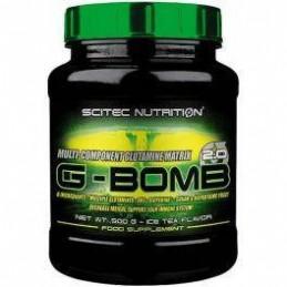 Scitec Nutrition G-Bomb 2.0 500 gr