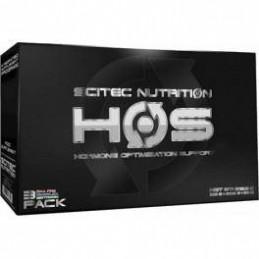 Scitec Nutrition HOS Trio Pack - Ciclo 25 días