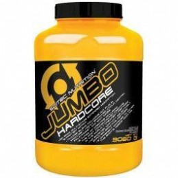 Scitec Nutrition Jumbo Hardcore 3,06 kg
