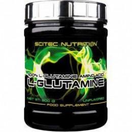 Scitec Nutrition L-Glutamina 300 gr