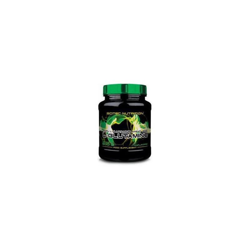 Scitec Nutrition L-Glutamina 600 gr