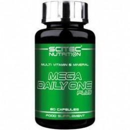 Scitec Nutrition Mega Daily One Plus 60 caps