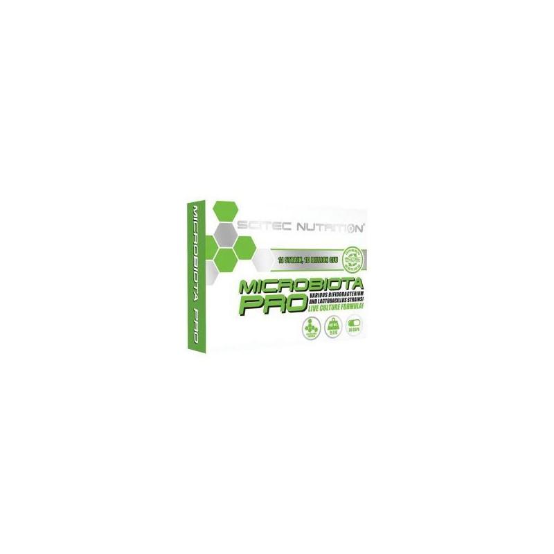 Scitec Nutrition Microbiota Pro 30 caps