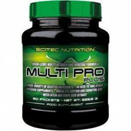 Scitec Nutrition Multi Pro Plus 30 packs