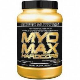 Scitec Nutrition MyoMax Hardcore 1,4 kg