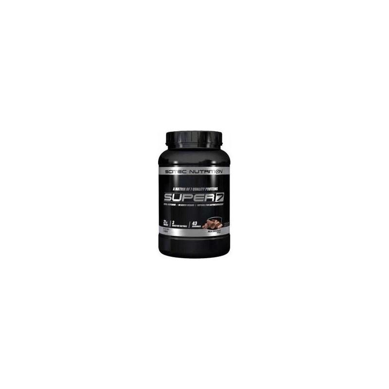 Scitec Nutrition Super 7 1,3 kg