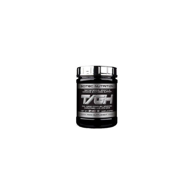 Scitec Nutrition T/GH 240 gr