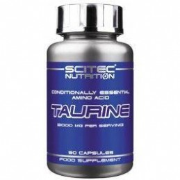 Scitec Nutrition Taurina 90 caps