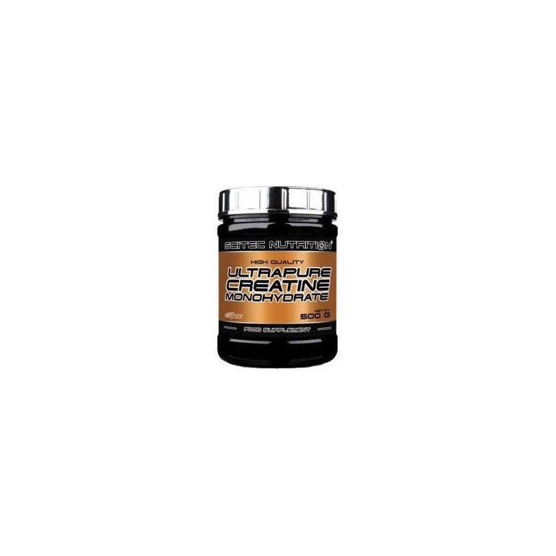 Scitec Nutrition Ultrapure Creatina Monohidrato 10