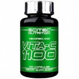 Scitec Nutrition Vita-C 1100 100 caps